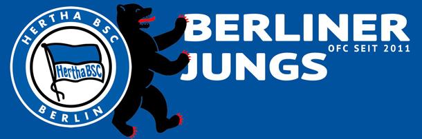 Berliner Jungs