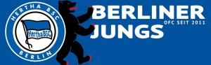 Beliner Jungs - Hertha BSC Fanclub